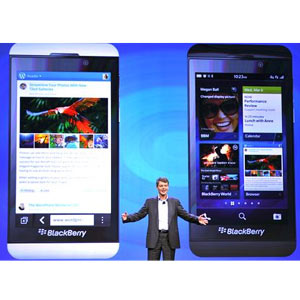 """Blackberry se renueva por dentro y por fuera para volver a ser """"cool"""": ¿lo conseguirá o quedará todo en papel mojado?"""