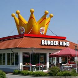 Burger King busca agencia que le lleve su cuenta de medios a nivel paneuropeo