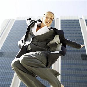 10 razones por las que 2013 será el año en el que deje su trabajo