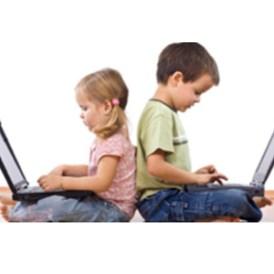 El 45% de los niños menores de 12 años será usuario de internet este año