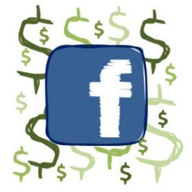 ¿Cómo gana dinero Facebook? Sólo el 54% de los usuarios sabe dar respuesta a esta pregunta