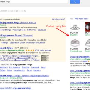 """Las marcas quieren un botón de """"comprar"""" en los anuncios de la lista de productos de Google"""