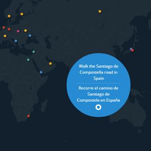Comparta sus propósitos para 2013 con el mundo gracias a Google
