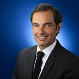 H. de Castro (Yahoo!) en #DLD2013: Convergencia y personalización en el futuro de la web