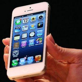 Apple mete la tijera a los pedidos para componentes del iPhone 5 por la escasa demanda del dispositivo