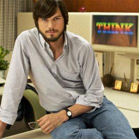 La película sobre Steve Jobs hará su debut en la gran pantalla el próximo mes de abril