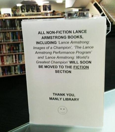 """Lance Armstrong podría verse obligado a devolver """"unos 75 millones de dólares diarios"""" que recibió de sus patrocinadores"""