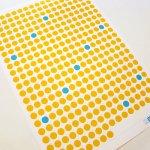 Los fanáticos de los emoticonos ya tienen un calendario que permite expresar los estados de ánimo