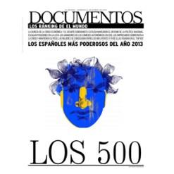 María Garaña (Microsoft) y Pablo Herreros, entre los 500 españoles más influyentes según 'El Mundo'