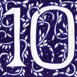 Los 10 mandamientos del blogging
