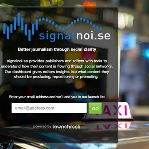 ¿Qué impacto tiene una noticia en las redes sociales? Signalnoi.se lo mide por nosotros