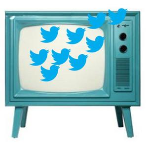 Twitter, la mejor herramienta para analizar el comportamiento de los telespectadores por demografía, dispositivo y género
