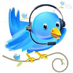 La atención al cliente a través de Twitter da un paso más con 'Twelephone'
