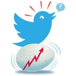 Twitter vale ya más de 11.000 millones de dólares y podría dar el salto a la bolsa en 2014