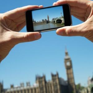 La inversión del sector turístico en marketing móvil apenas alcanzó el 6% en 2012