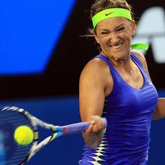 Red Bull ficha a la número uno del tenis, Victoria Azarenka, a través de un acuerdo de patrocinio