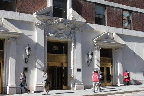 Un tour por las agencias que siguen teniendo su 'casa' en la emblemática Madison Avenue