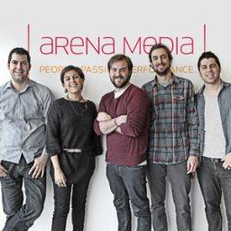 Arena Media Barcelona ficha a Sigfrid Mariné como Transmedia Producer