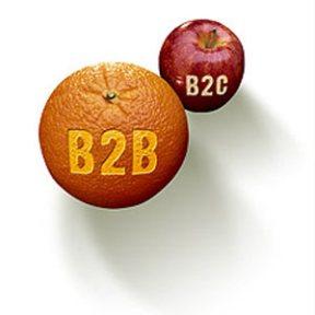 Las técnicas de marketing del B2B y del B2C se asemejan más de lo que parece