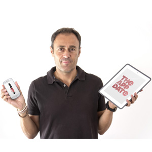 Javier Navarro, ex Havas Digital, se incorpora a The App Date Global
