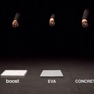 Adidas presenta una nueva campaña global en la que se compara con otras marcas como Asics