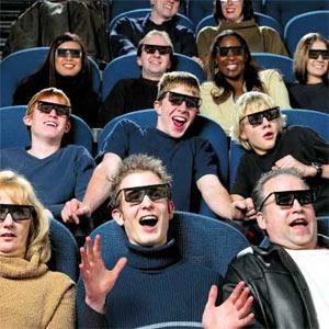 La digitalización coge carrerilla en los cines, pero el 3D se queda rezagado