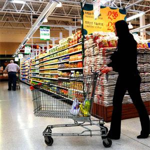 Los hogares españoles se gastan 1.300 euros menos en Gran Consumo que antes de la crisis