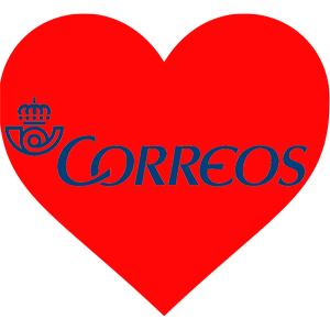 CORREOS eCard, una forma original y diferente de felicitar por San Valentín