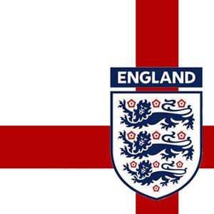 La selección de futbol de Inglaterra es la tierra prometida para los patrocinadores
