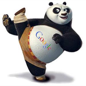 Los criterios de Google y su tecnología Panda para decidir el posicionamiento web