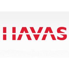Havas logró un crecimiento orgánico del 2,1% en 2012, con un peso del 26% del área digital