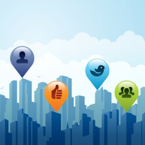 El gasto en redes sociales se duplicará en los próximos cinco años