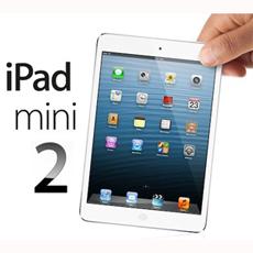 Salen a la luz las fotografías de un supuesto iPad Mini 2