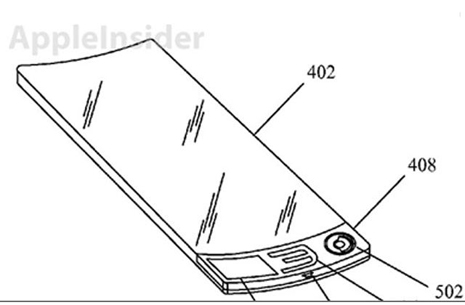 La patente de Apple revela el funcionamiento de su iWatch