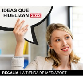 Regalia, ideas que fidelizan