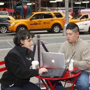 Wifi gratis para todo el país: los nuevos planes de Estados Unidos