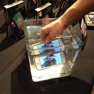 Las pequeñas marcas presentan sus mejores gadgets en el #MWC13