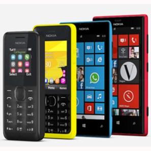 Nokia presenta su apuesta móvil low-cost en el #MWC13