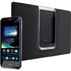 Asus presenta en el #MWC13 el nuevo PadFone Infinity, el tablet disfrazado de smartphone