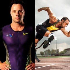 Nike y Oakley, los primeros sponsors en dejar en la estacada a Oscar Pistorius