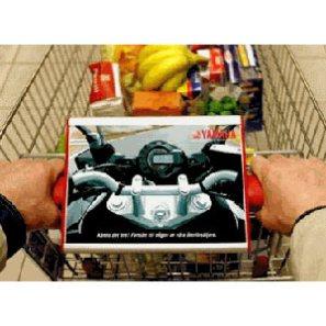 Los comerciantes aumentan su presupuesto para publicidad en el punto de venta