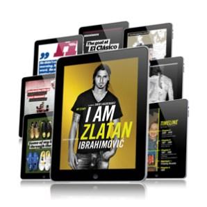 Las ventas de revistas impresas caen mientras las digitales no logran despegar