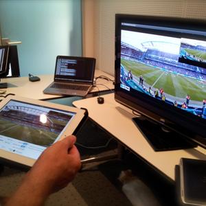 Un 9% de los espectadores se conectará a internet para obtener información sobre las marcas de la Super Bowl
