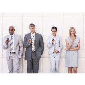 Los cuatro tipos de usuarios de smartphone: entusiasta, experimentado... ¿Con cuál se identifica?