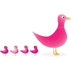 14 maneras estadísticamente probadas de conseguir más seguidores en Twitter