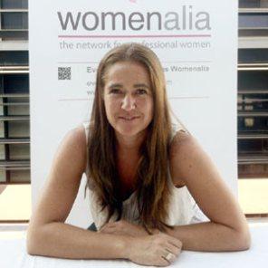 María Gómez del Pozuelo, ganadora en los Spanish Startup Awards 2013