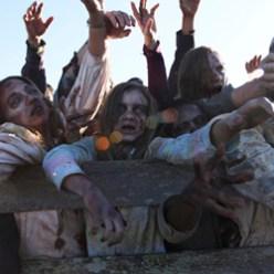 Una televisión local de EE.UU. advierte del peligro inminente de un apocalipsis zombie por error