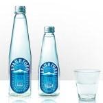 Apague su sed creativa con estos 60 increíbles ejemplos de packaging de agua mineral