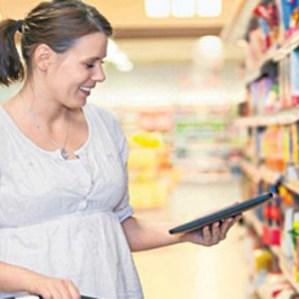 Comprar a través de smartphones y tabletas, una tendencia que crece entre las madres