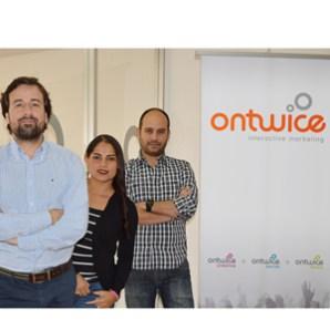 Ontwice abre oficina en México